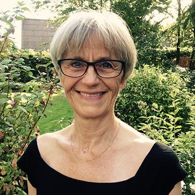 Aase Grønbæk - underviser på Forældre på alle strenge